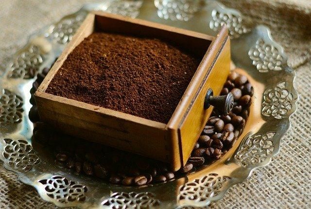 Кофе молотый — пить или не пить