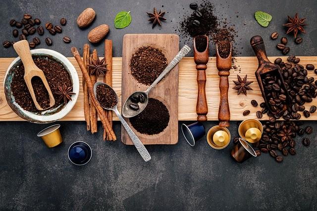Кофе с пряностями, в чем его особенность и привлекательность