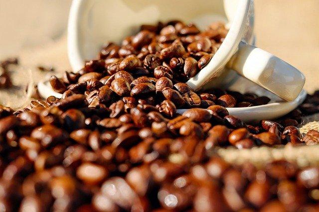 На что обратить внимание при выборе зернового кофе