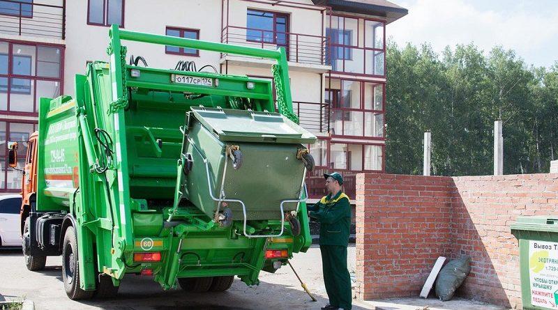 Не платить за вывоз мусора, если в квартире никто не живёт: последняя судебная практика