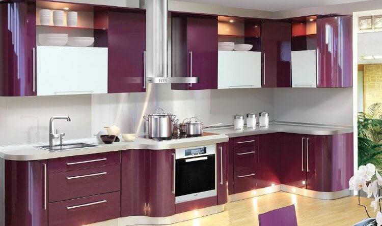 О выборе кухонного гарнитура