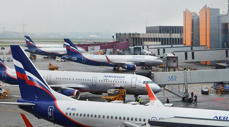 С 25.05.2021 Россия возобновляет авиасообщение сразу с пятью странами