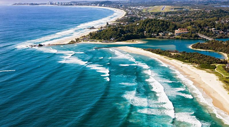 Австралия оставляет свои границы закрытыми до декабря 2022 года