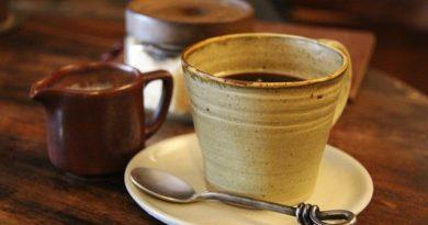 Как правильно хранить открытый кофе