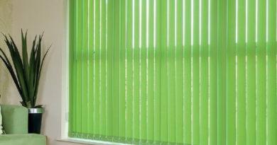 Как выбрать жалюзи для окна