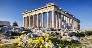 Греция: визу будут оформлять только при наличии билета на прямой рейс