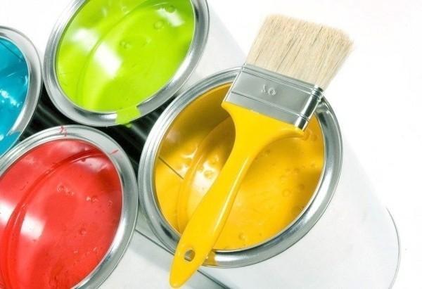 Качественная краска по бетону: какой она должна быть