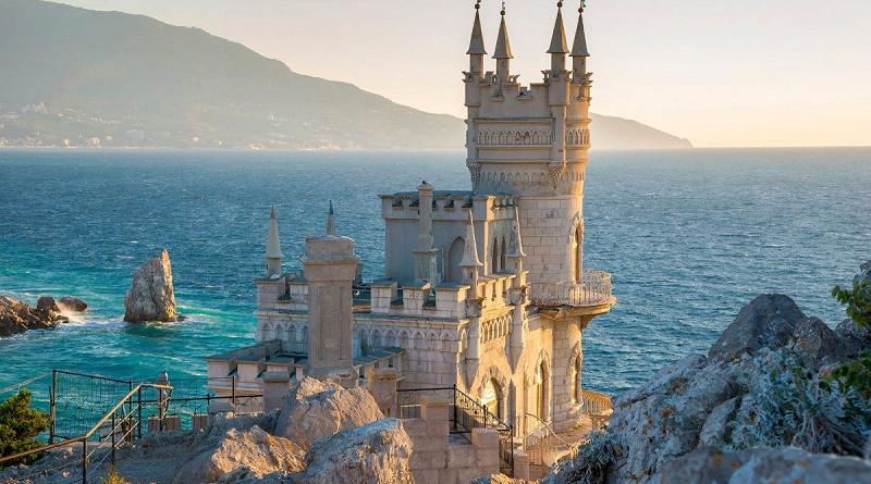 Крым может закрыться для туристов, если эпидобстановка будет ухудшаться