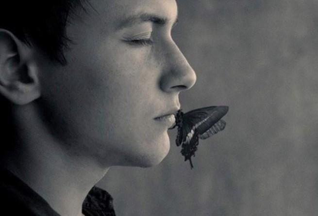 Магия закрытого рта, меняющая жизнь