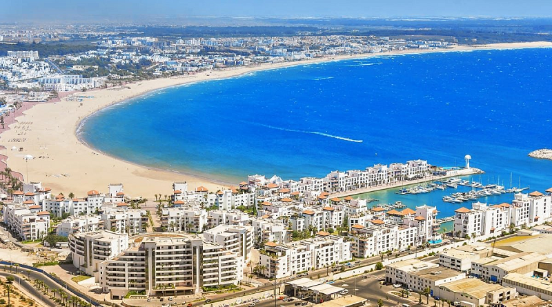 Марокко: режим ЧП продлен до 10.09.2021