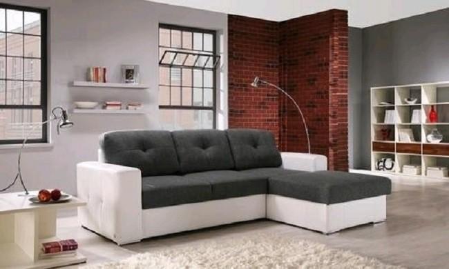 Практические рекомендации по выбору дивана для гостиной