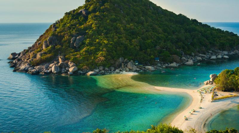 Таиланд: ещё 3 острова открылись для вакцинированных туристов