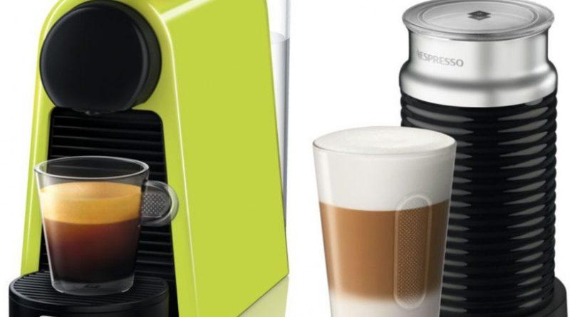 Капсульные кофеварки: что в них такого особенного