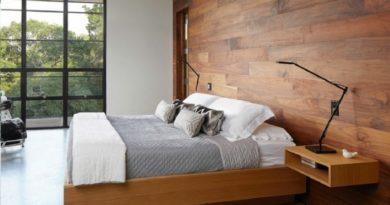 Современный спрос на деревянные изделия