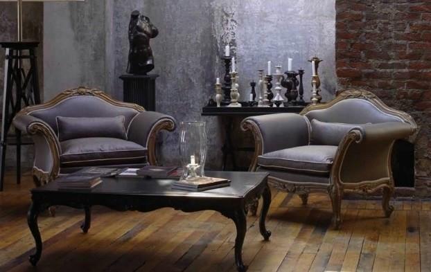 Итальянская мебель: почему она настолько популярна?