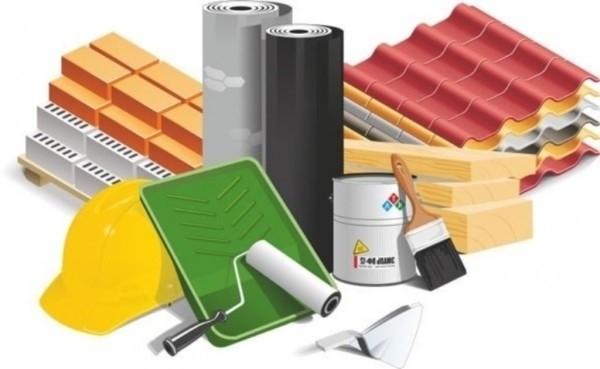 Экологически безопасные материалы