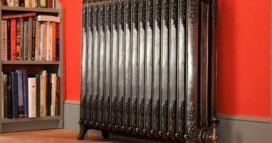 Совместимость радиаторов и элементов отопления