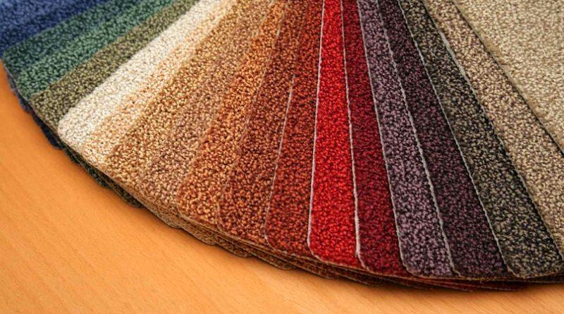 Виды ковров и особенности их изготовления