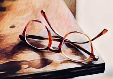 Что будет, если снять очки самообмана и честно посмотреть на себя и всё вокруг