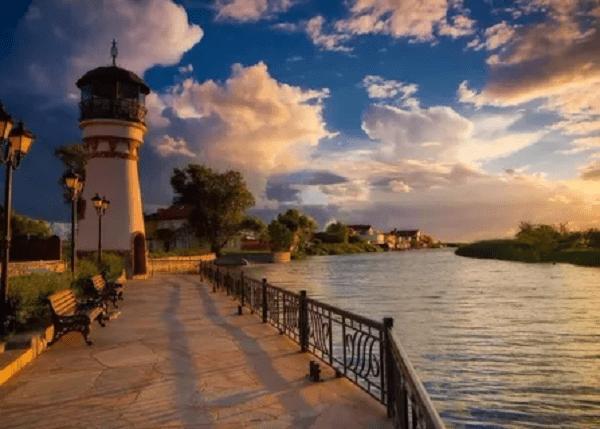 Калининградская область: в регионе введут режим COVID-free в общественных местах