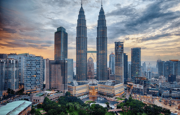 Малайзия откроется для иностранцев в декабре