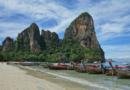 В Таиланде вводят сбор для иностранных туристов